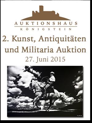 2. Auktion